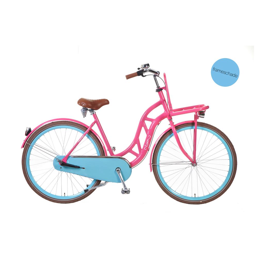 Comprar Bicicleta Holandesa en Valencia Transporte
